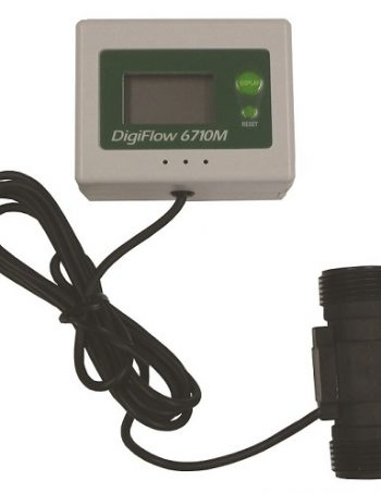 Test Equipment and Flow Meters