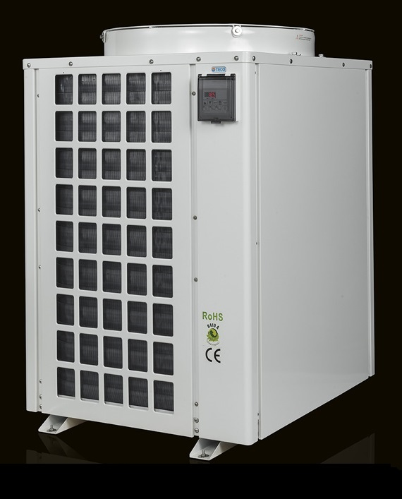 Commercial Chillers