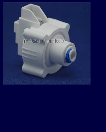 Solenoid Valves and Switches