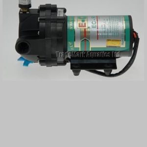 RO Booster Pumps and Transformers