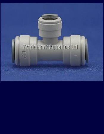 """Push Fit Fittings 1/2"""""""