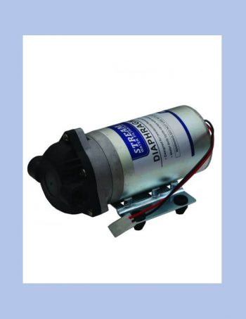 FilterPlus Booster Pump 24V 3/8""