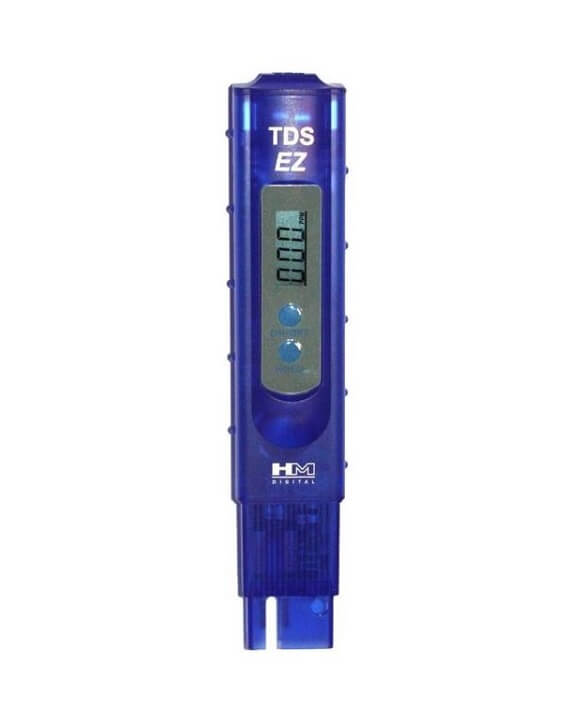 HM Digital TDS-EZ Water Quality Tester