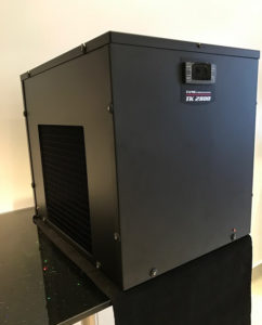 TECO TK2800 lobster chiller photo